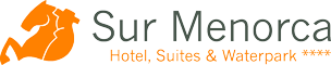 Hotel Sur Menorca**** Suites & Waterpark